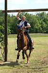 Ringreiten / riding