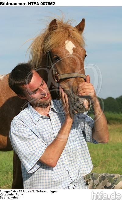Pony / HTFA-007552
