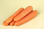 M�hren / carrots