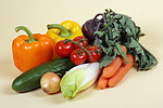 Gem�se / vegetables